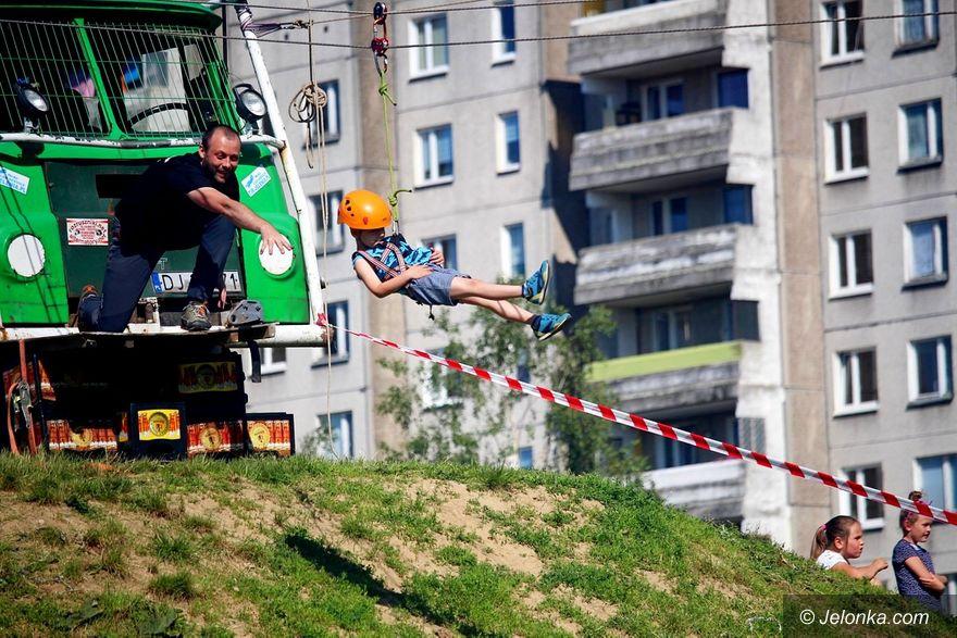 Jelenia Góra: Zabobrzański festyn
