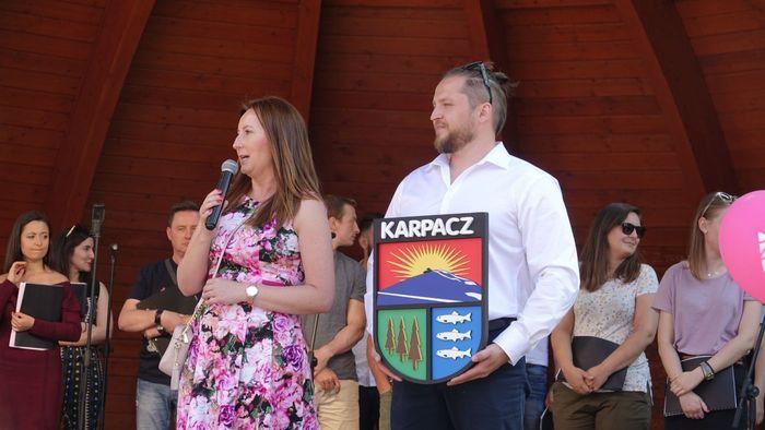Karpacz: Karpacz świętuje