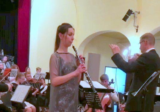 Jelenia Góra: Warsztaty muzyków