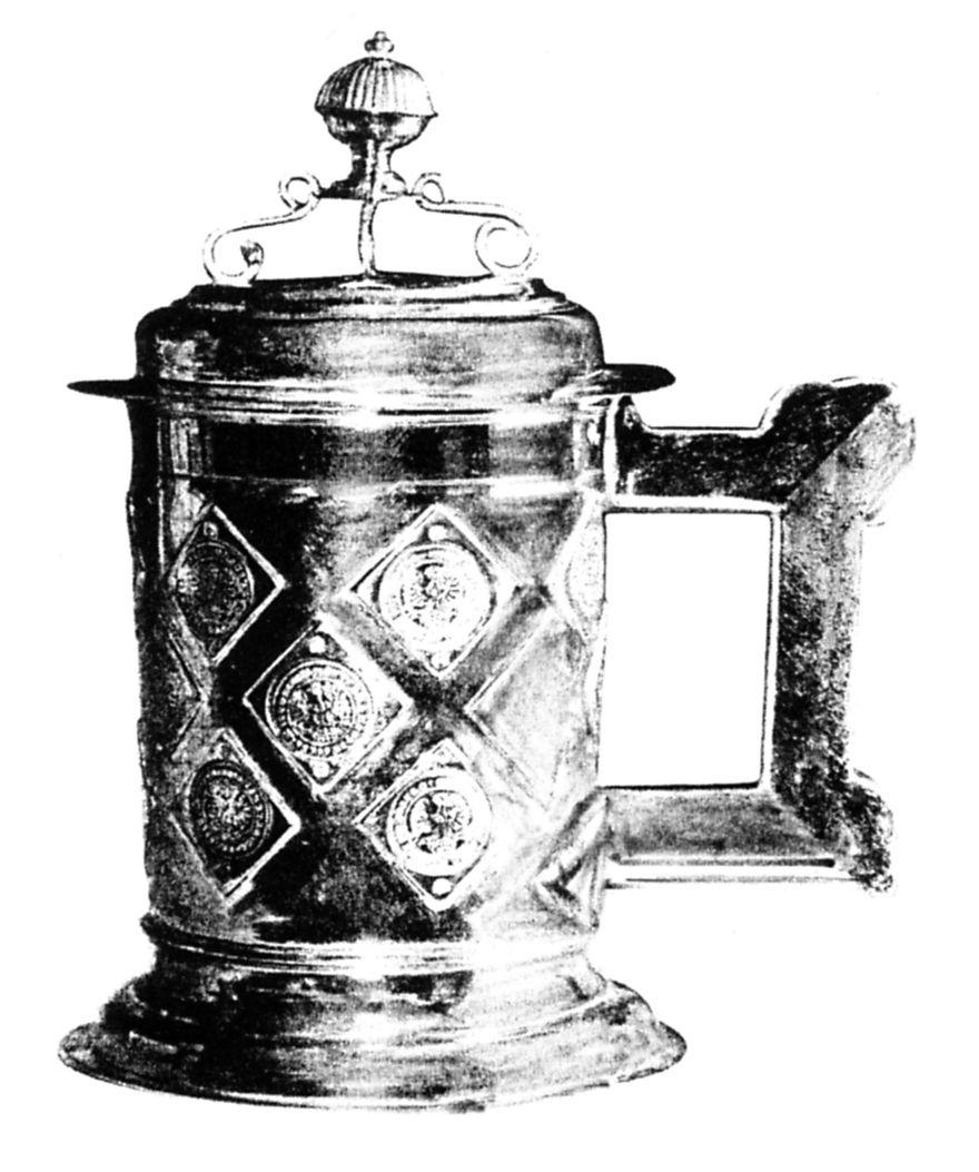 Jelenia Góra: Cieplicki kufel