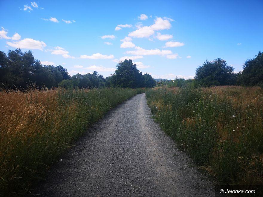 Jelenia Góra: Jest wykonawca II etapu promenady Bobru