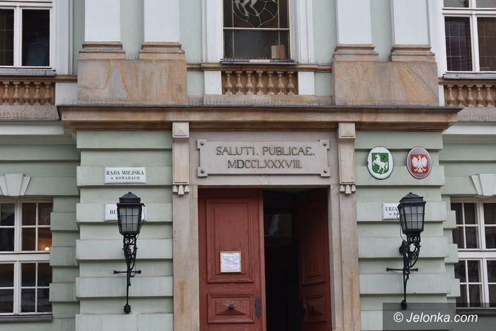 Kowary: Kowary mają zastępcę burmistrza