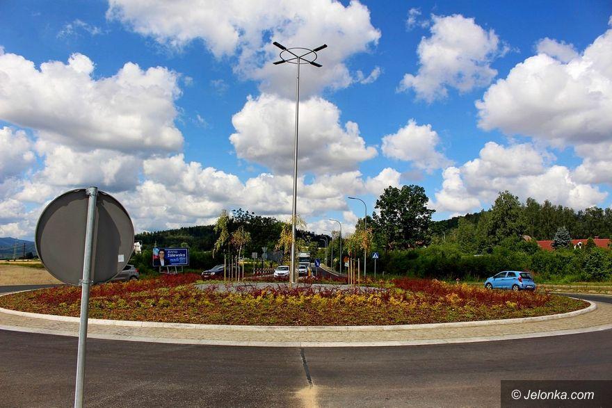 Jelenia Góra: Rondo oficjalnie otwarte