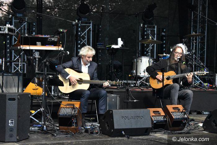 Borowice: Z gitarą i poezją