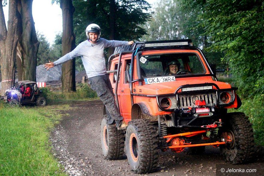Trzcińsko: Błotna zabawa w Trzcińsku
