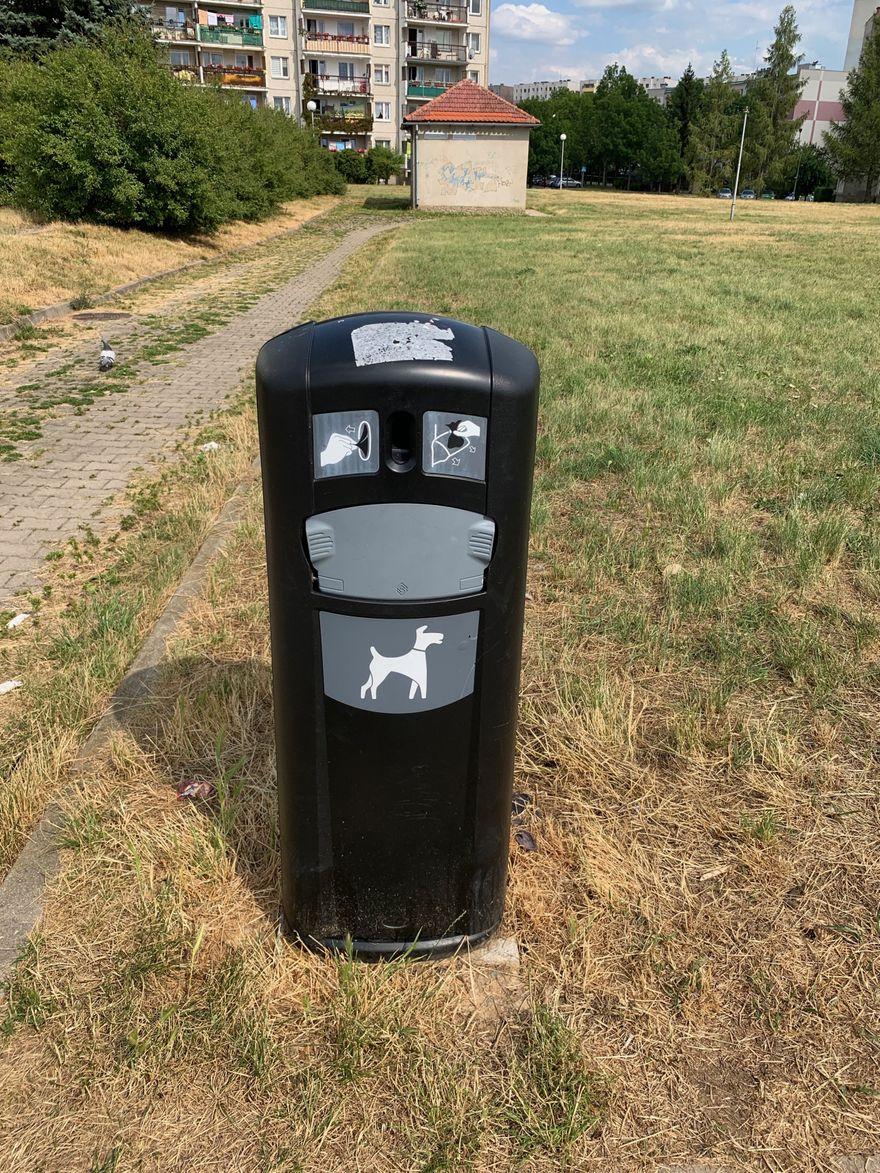 Jelenia Góra: Giną woreczki na psie odchody