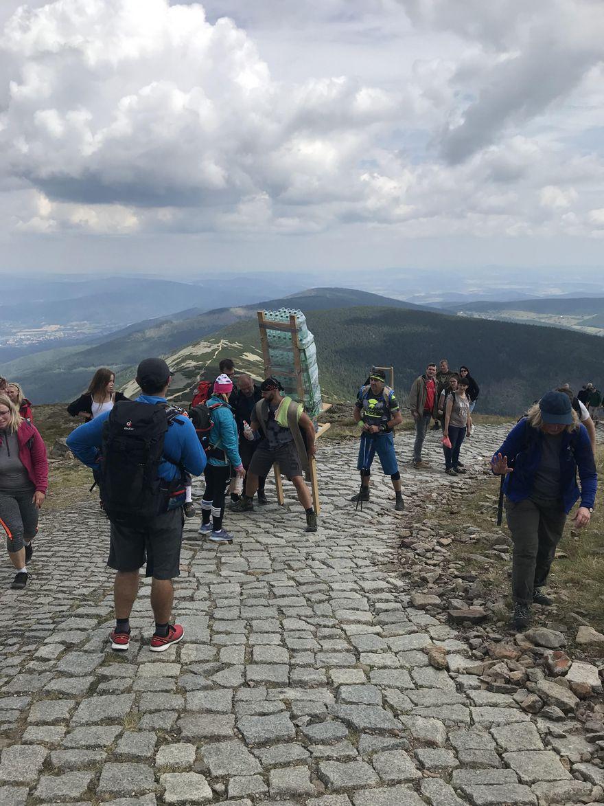 Region: Czech pobił rekord