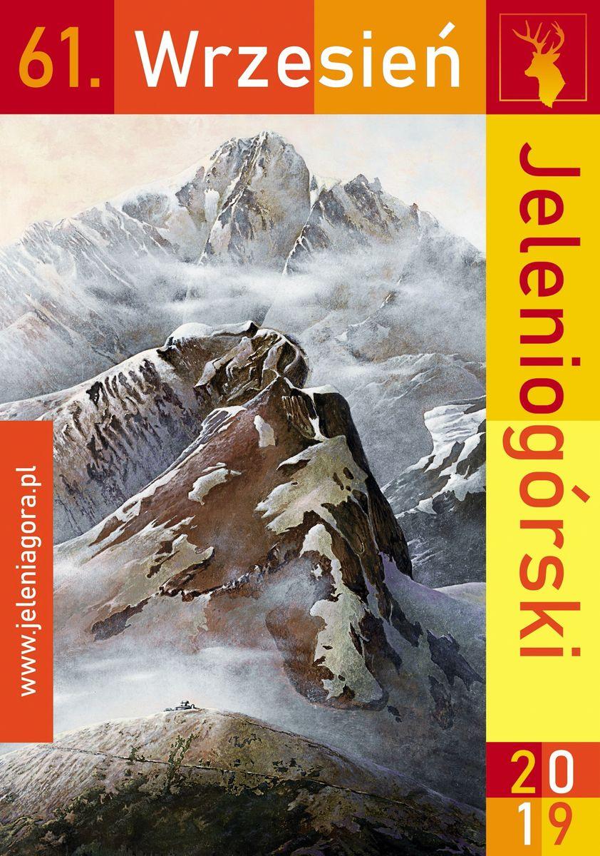 Jelenia Góra: Jest plakat Września Jeleniogórskiego 2019