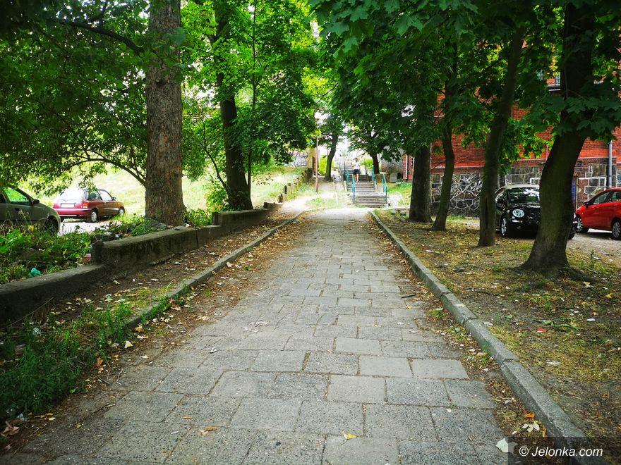 Jelenia Góra: Pora na  remont ulic w Śródmieściu