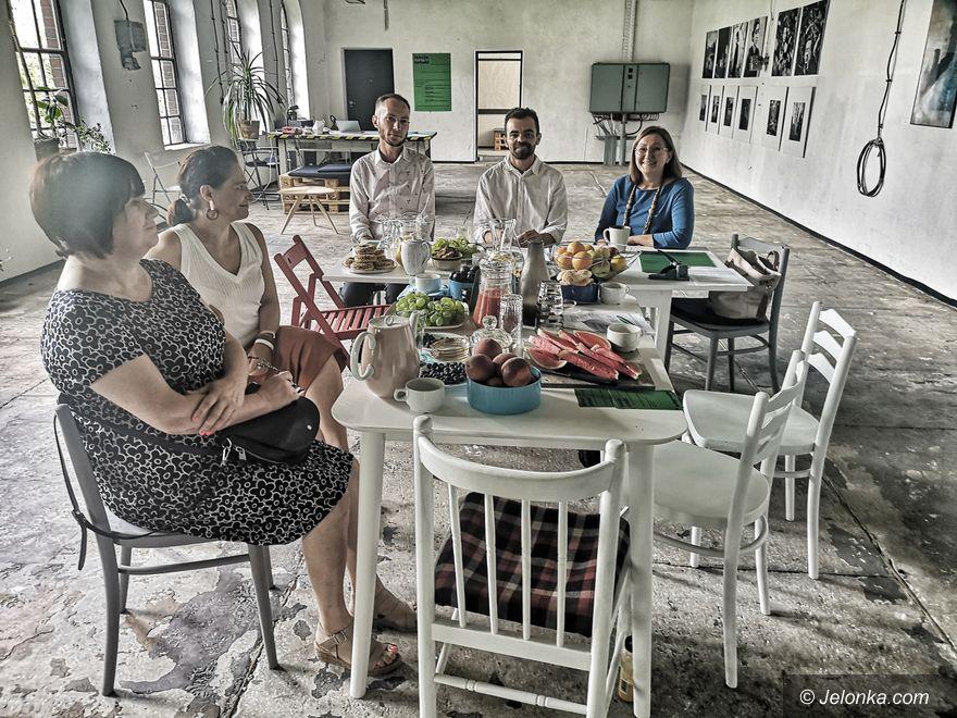 Jelenia Góra: Czas na lekcje sztuki