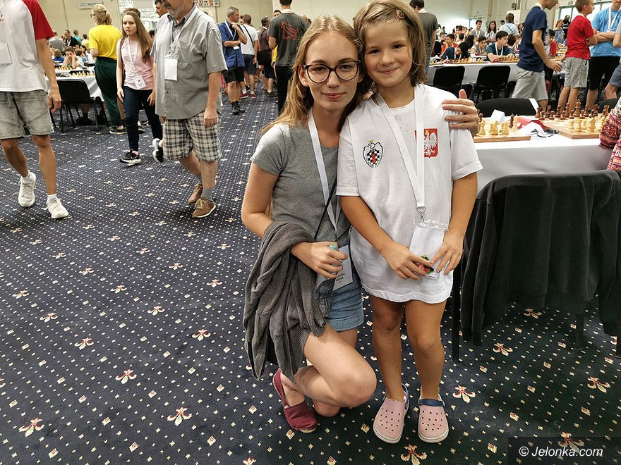 Europa: Kasia po ME w Bratysławie
