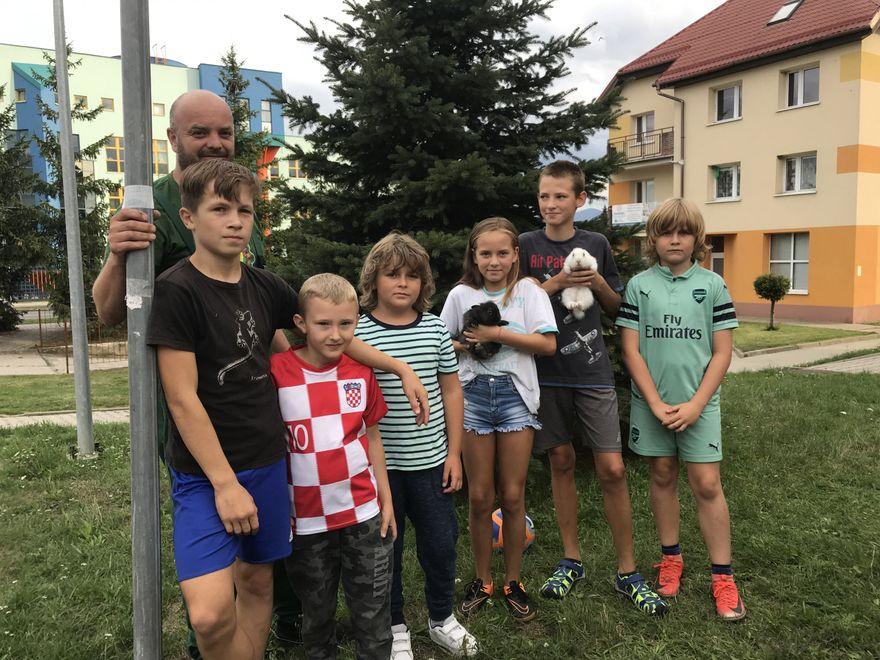 Jelenia Góra: Dzieci uratowały zwierzaczki