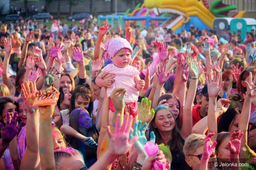 Jelenia Góra: Radosny Kolor Fest