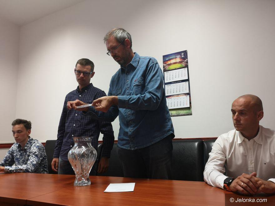 Region: Pary II rundy Pucharu Polski