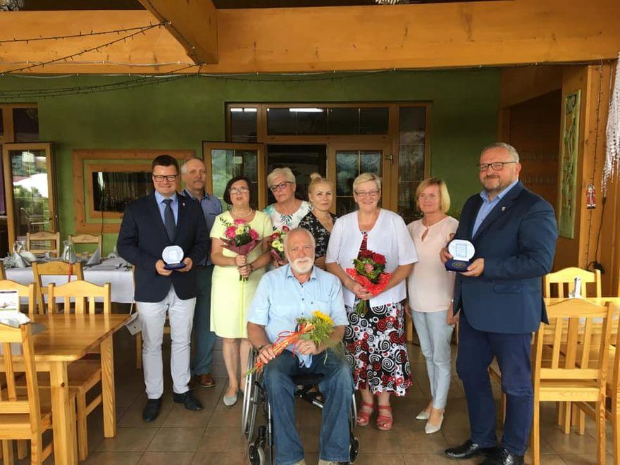 Powiat: Podsumowanie kadencji rady niepełnosprawnych