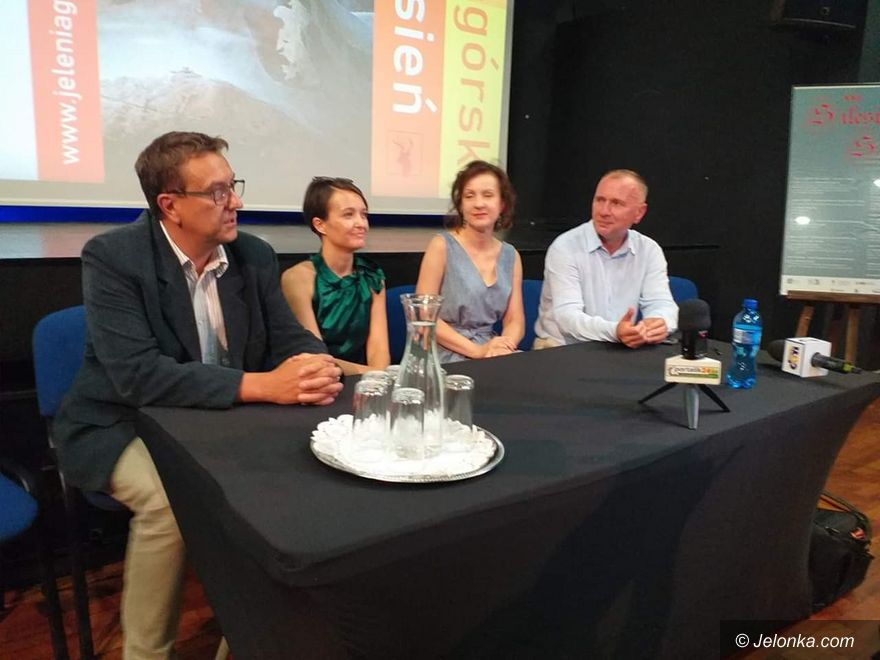 Jelenia Góra: Start Września Jeleniogórskiego