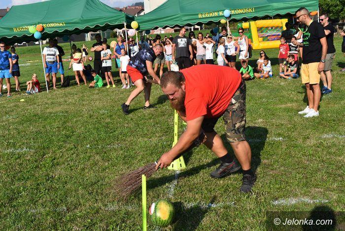 Kowary: Rodzinnie i sportowo