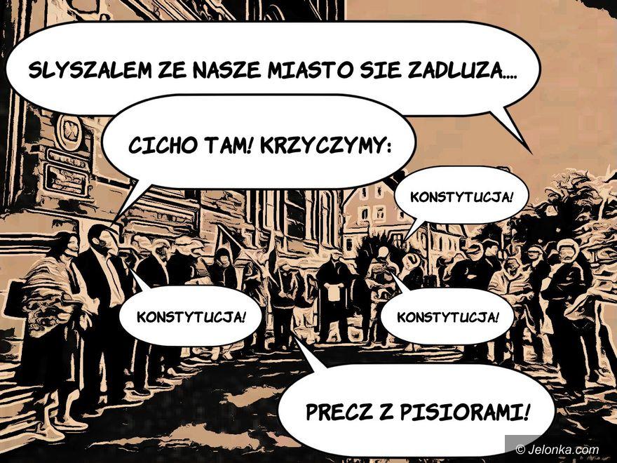 Jelenia Góra: Podsumowanie tygodnia - zdjęcie 3