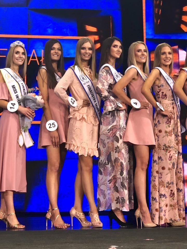 Polska: Jeleniogórzanka w finale Miss Polski!