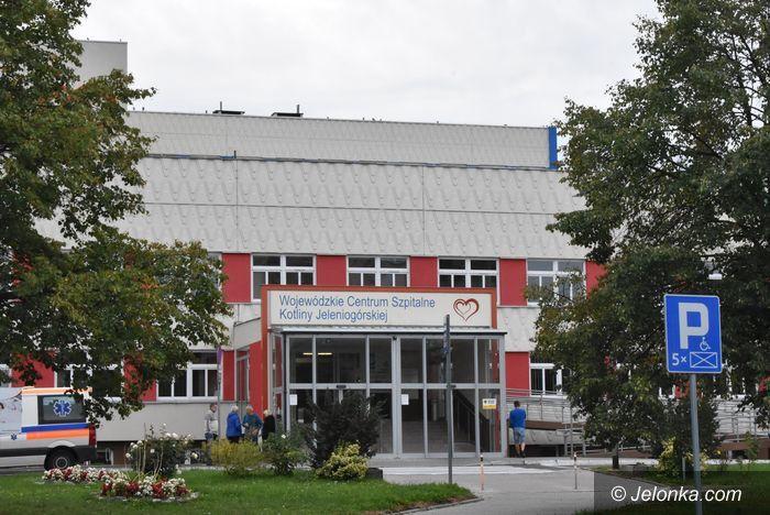 Jelenia Góra: Tak w szpitalu zachował się lekarz?