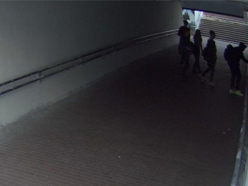 Jelenia Góra: Młodzi wandale zostali ujęci