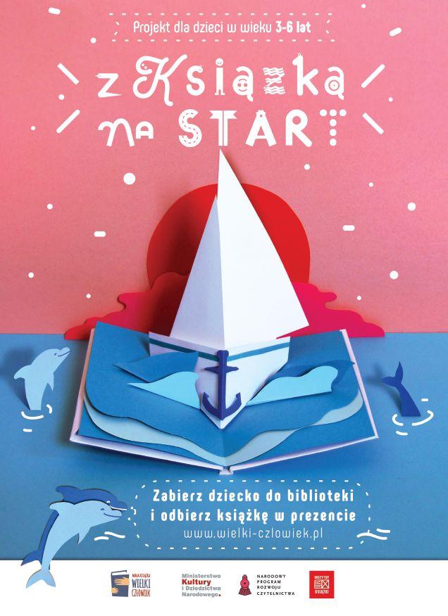Powiat: Niezwykła książka dla przedszkolaków