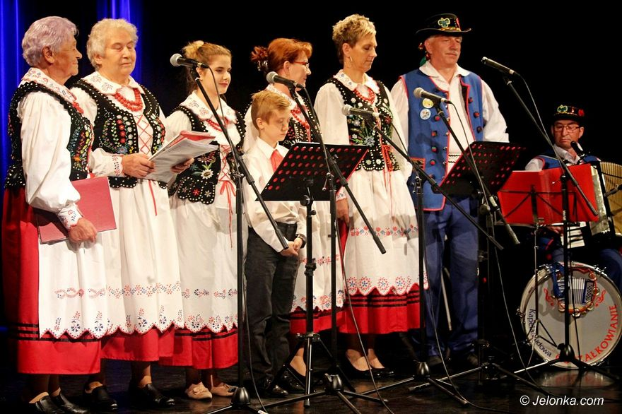 Jelenia Góra: Sybiraczki i goście