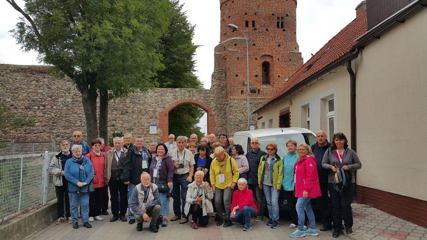 Region: Jeleniogórzanie na Forum publicystów krajoznawczych