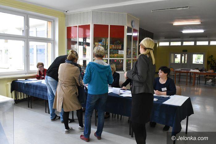 Region: Wybory parlamentarne (aktualizacja)