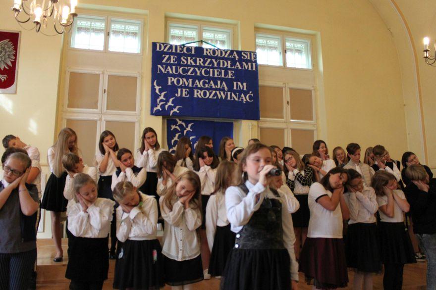 Jelenia Góra: Dzień Edukacji w SP 2
