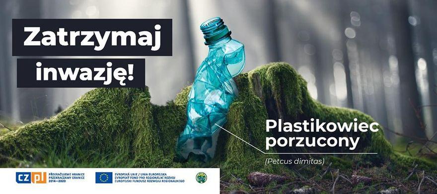 Szklarska Poręba: Przeciw inwazji śmieci