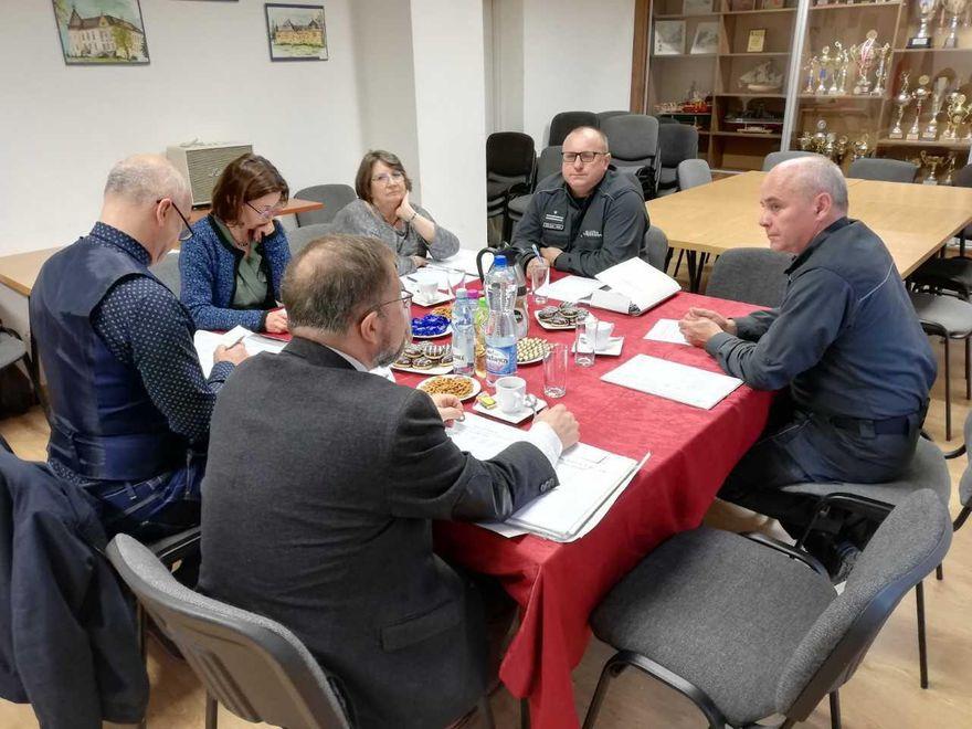 Jelenia Góra: Rozstrzygnięcie konkursu dla osadzonych