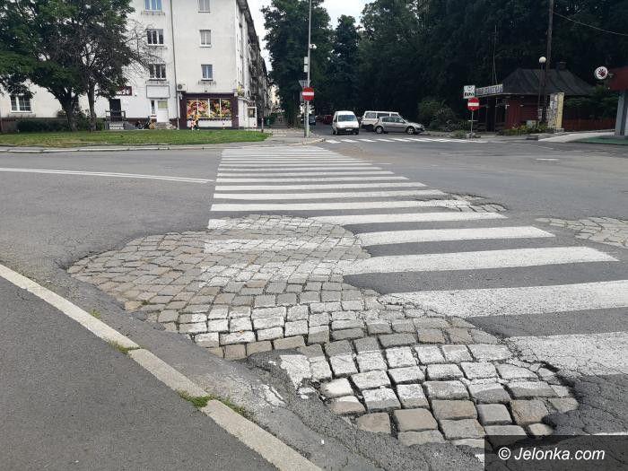Jelenia Góra: Przetarg ogłoszony!