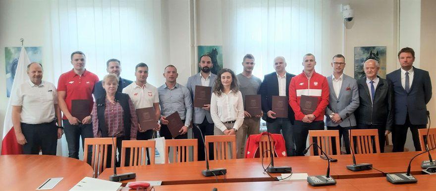Karpacz: Nagrody za sportową promocję wręczone