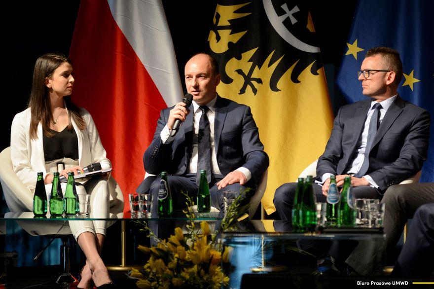 Region: VII Dolnośląski Kongres Samorządowy