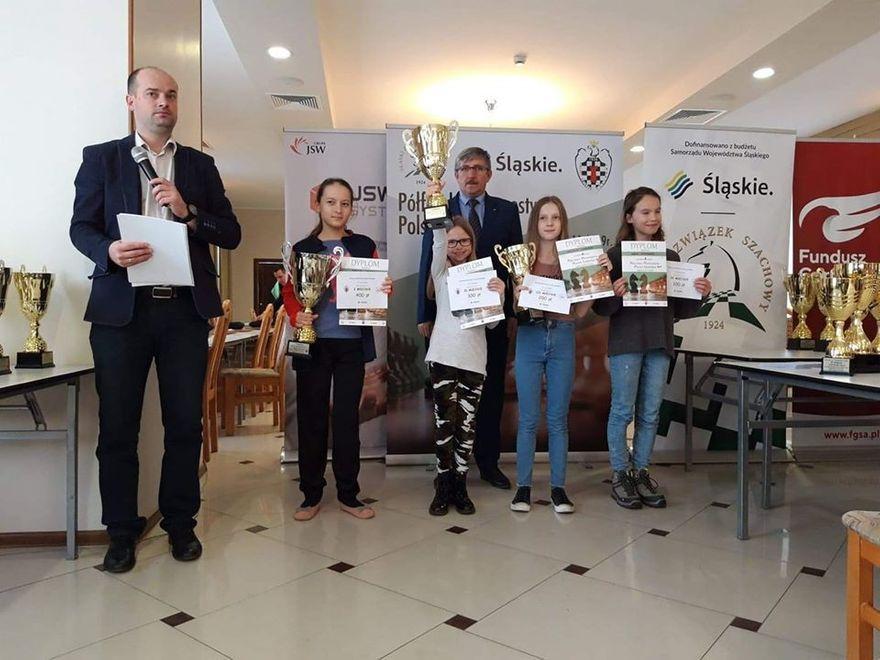 Polska: Kolejny sukces Oli