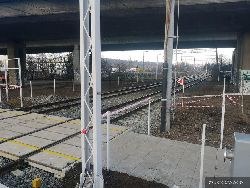 Jelenia Góra: Nowe przystanki kolejowe