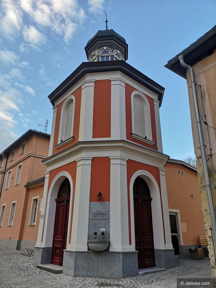 Jelenia Góra: Małe muzeum przy Źródle Ludwika
