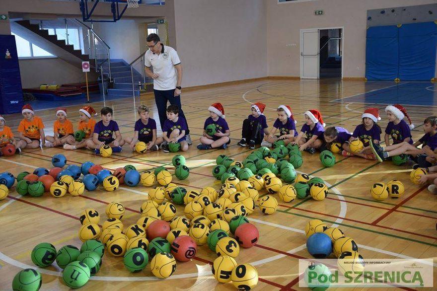 Szklarska Poręba: Piłki, które uczą