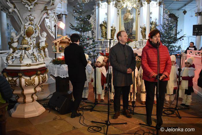 Jelenia Góra: Ekumenicznie i świątecznie