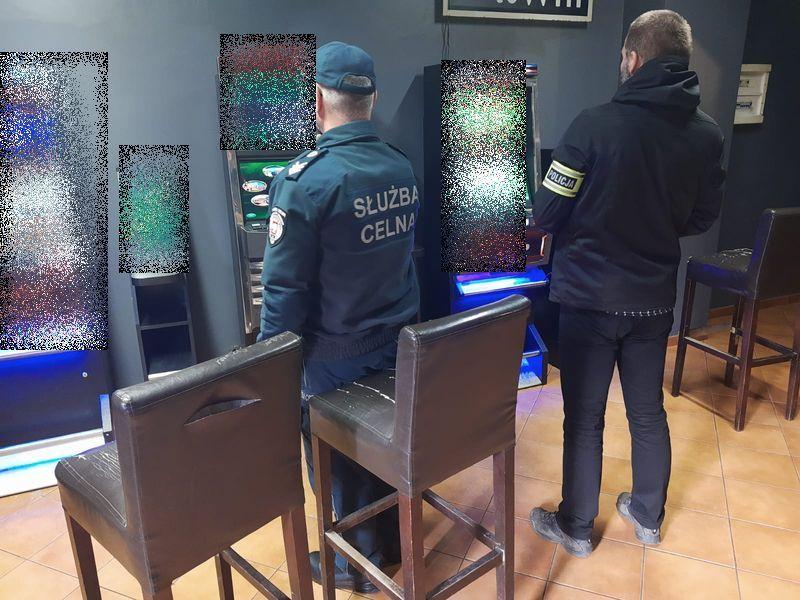 Piechowice: Kolejne automaty do gier hazardowych – zarekwirowane