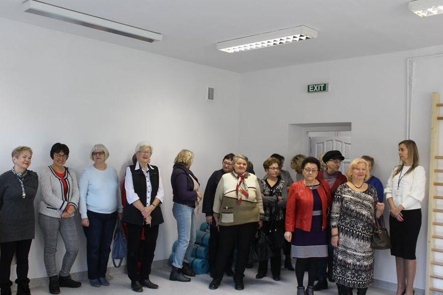 Kowary: Klub seniora otwarty