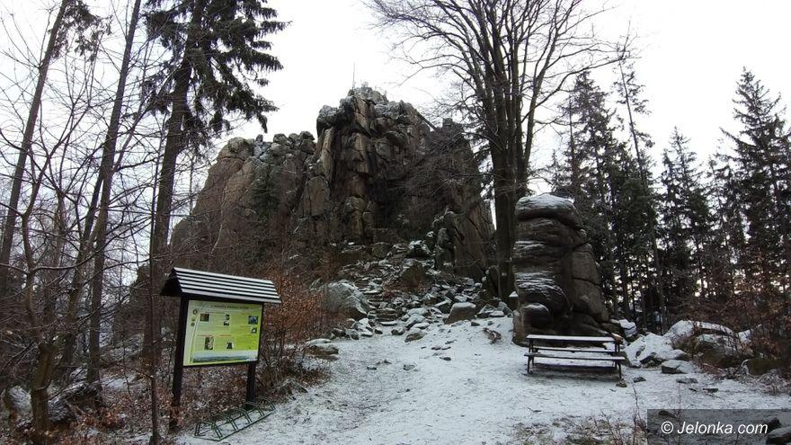 Region: Widowiskowy duet w Sokolich Górach