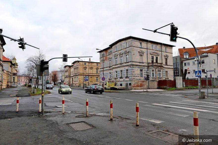 Jelenia Góra: Wojska Polskiego drożej