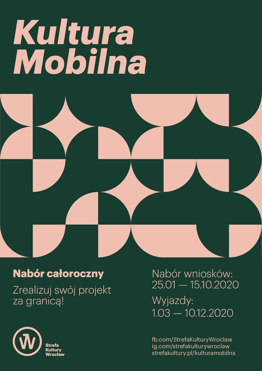 Wrocław: Zabierz się w podróż ze Strefą Kultury Wrocław