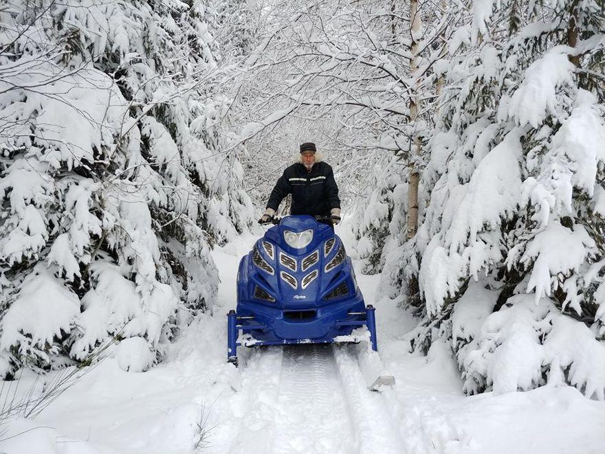 Szklarska Poręba: Nowy skuter na trasy