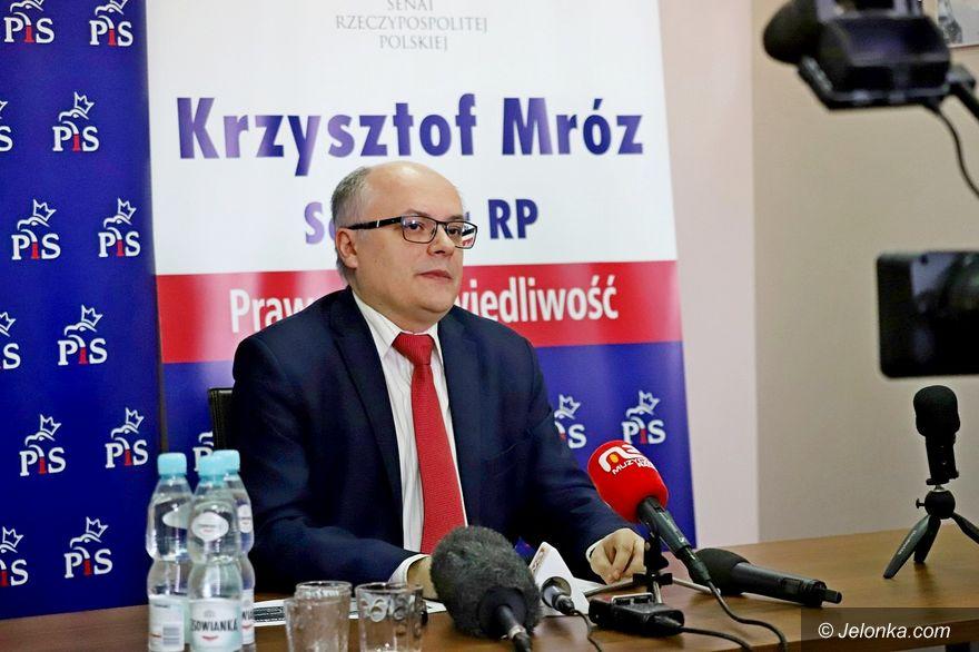 Region: Tylko obwodnica Kaczorowa