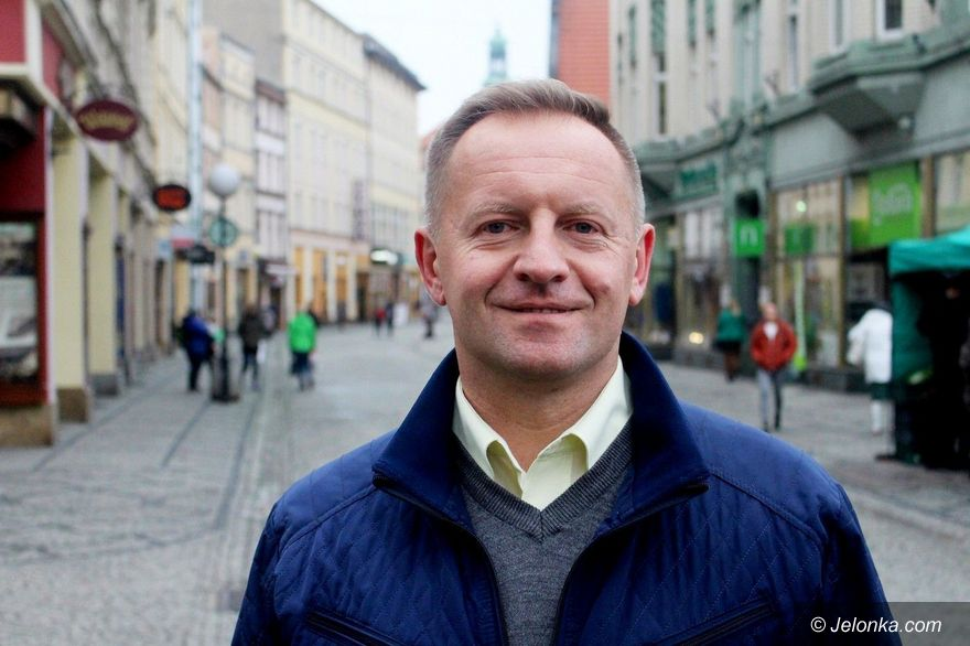 Jelenia Góra: Hubert Papaj nowym prezesem KARR–u