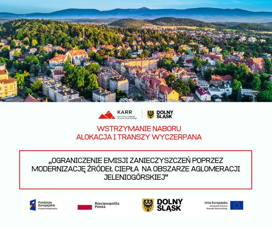 Jelenia Góra: KARR: Następny nabór wniosków o dopłaty w sierpniu