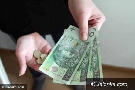 Jelenia Góra: Mniejsza dotacja dla Wichosia
